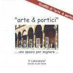 """Graffiti di """"arte & portici"""" 2006"""